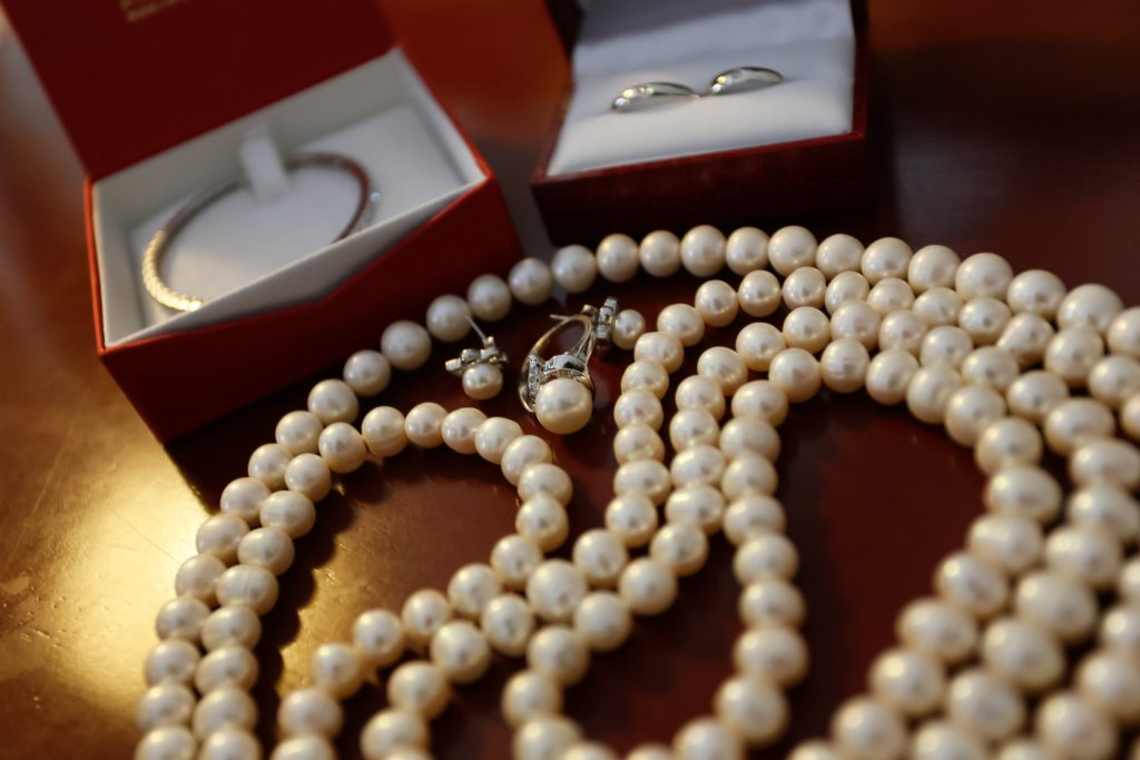 Estate Jewellery Collection